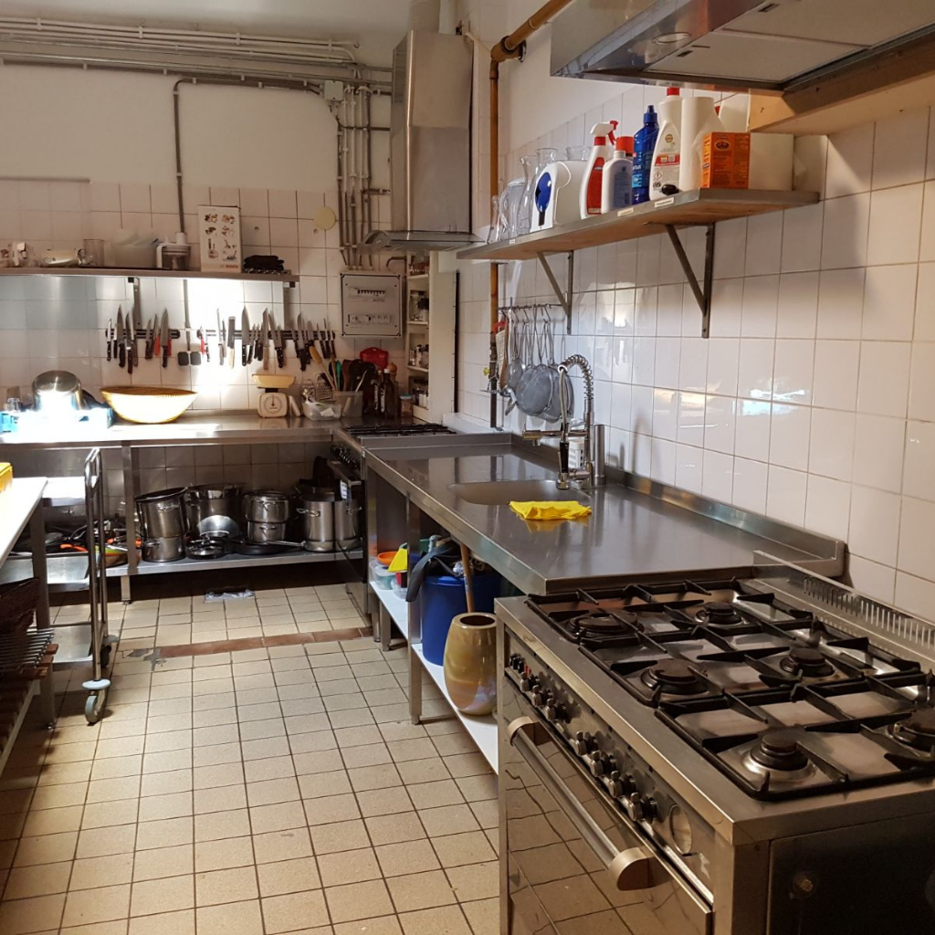 Centrum voor Zingeving - Luttelgeest 9
