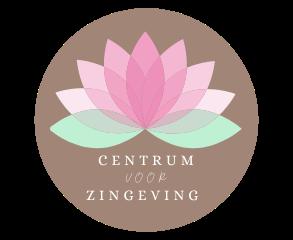 Logo - Centrum voor Zingeving